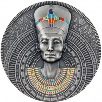 NEFERTITI Queen of...
