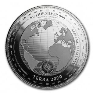 TERRA 2020 - $5 Dollars...